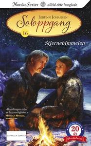 Stjernehimmelen (ebok) av Jorunn Johansen
