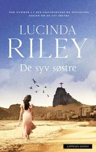 De syv søstre (ebok) av Lucinda Riley