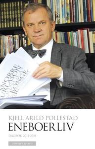 Eneboerliv (ebok) av Kjell Arild Pollestad