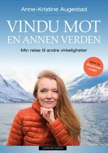 Vindu mot en annen verden (ebok) av Anne-Kris