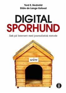 Digital sporhund (ebok) av Ståle de Lange Kof