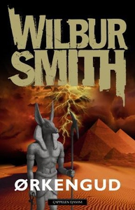 Ørkengud (ebok) av Wilbur Smith