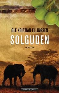 Solguden (ebok) av Ole Kristian Ellingsen