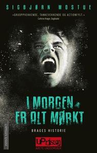 Brages historie (ebok) av Sigbjørn Mostue