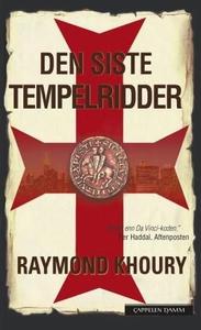 Den siste tempelridder (ebok) av Raymond Khou