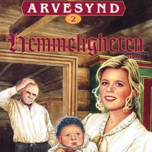 Hemmeligheten (lydbok) av Anne-Lise Boge