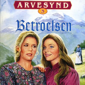 Betroelsen (lydbok) av Anne-Lise Boge