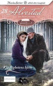 Kjærlighetens hjem (ebok) av Elin Brend Johan