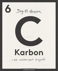 C (ebok) av Dag O. Hessen