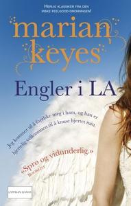 Engler i LA (ebok) av Marian Keyes