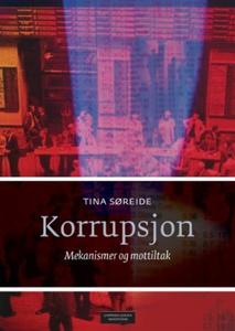 Korrupsjon (ebok) av Tina Søreide