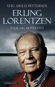 Erling Lorentzen (ebok) av Stig Arild Petters
