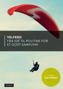 Velferd (ebok) av Knut Halvorsen