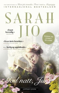 God natt, June (ebok) av Sarah Jio