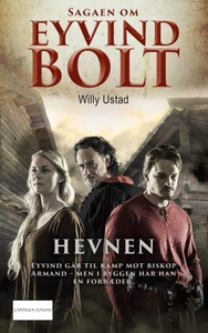 Hevnen (ebok) av Willy Ustad