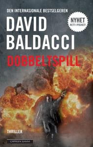 Dobbeltspill (ebok) av David Baldacci