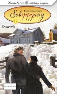 Englevakt (ebok) av Jorunn Johansen