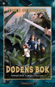 Dødens bok (ebok) av John Stephens