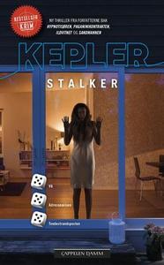 Stalker (ebok) av Lars Kepler