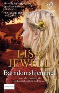 Barndomshjemmet (ebok) av Lisa Jewell