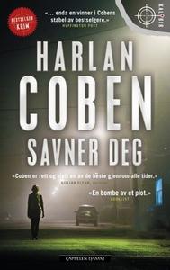 Savner deg (ebok) av Harlan Coben