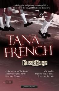 Flokkdyr (ebok) av Tana French