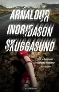 Skuggasund (ebok) av Arnaldur Indriðason, Arn