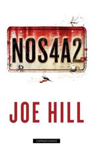 NOS4A2 (ebok) av Joe Hill
