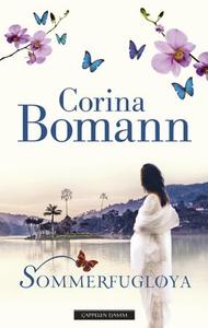 Sommerfugløya (ebok) av Corina Bomann