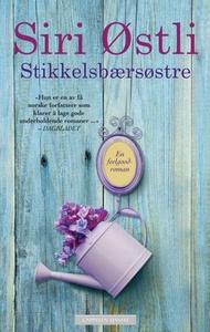 Stikkelsbærsøstre (ebok) av Siri Østli