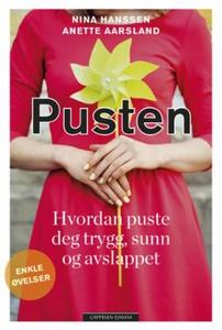 Pusten (ebok) av Nina Hanssen, Anette Aarslan