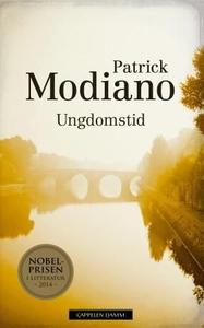 Ungdomstid (ebok) av Patrick Modiano