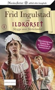 Skygge over Slettelandet (ebok) av Frid Ingul