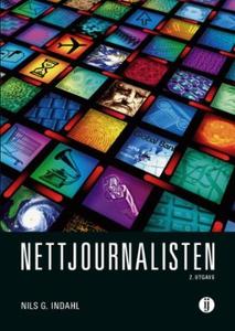 Nettjournalisten (ebok) av Nils G. Indahl