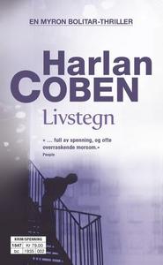 Livstegn (ebok) av Harlan Coben