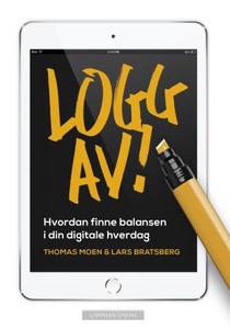 Logg av (ebok) av Lars Bratsberg, Thomas Moen
