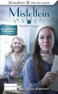 Myke drømmer (ebok) av Elisabeth Hammer