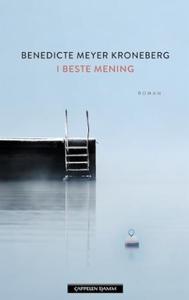 I beste mening (ebok) av Benedicte Meyer Kron