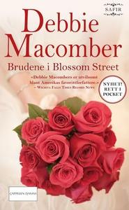 Brudene i Blossom Street (ebok) av Debbie Mac