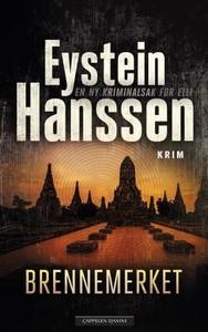 Brennemerket (ebok) av Eystein Hanssen