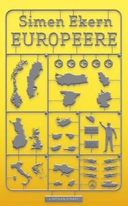 Europeere (ebok) av Simen Ekern