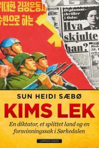 Kims lek (ebok) av Sun Heidi Sæbø