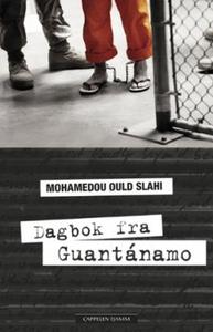 Dagbok fra Guantánamo (ebok) av Larry Siems,