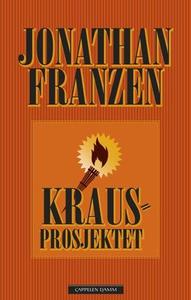 Kraus-prosjektet (ebok) av Karl Kraus, Jonath