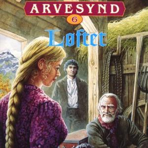 Løftet (lydbok) av Anne-Lise Boge