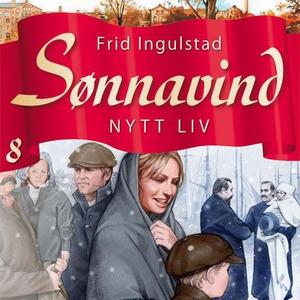 Nytt liv (lydbok) av Frid Ingulstad