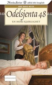 En mors kjærlighet (ebok) av Anne Marie Meyer