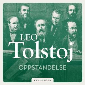 Oppstandelse (lydbok) av Leo Tolstoj