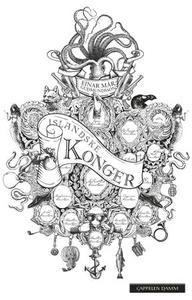 Islandske konger (ebok) av Einar Már Gudmunds