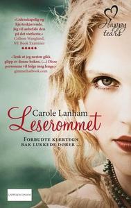 Leserommet (ebok) av Carole Lanham
